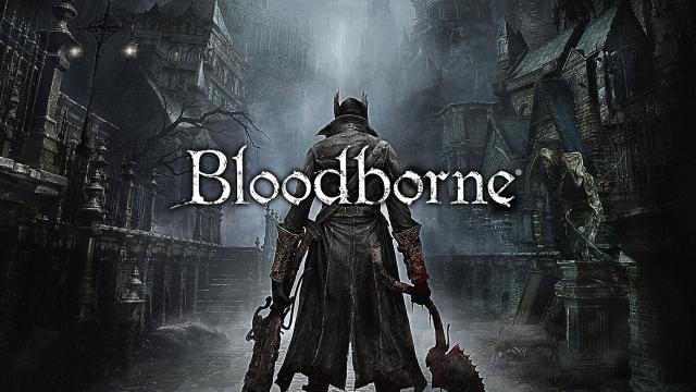 レビュー:Bloodborne