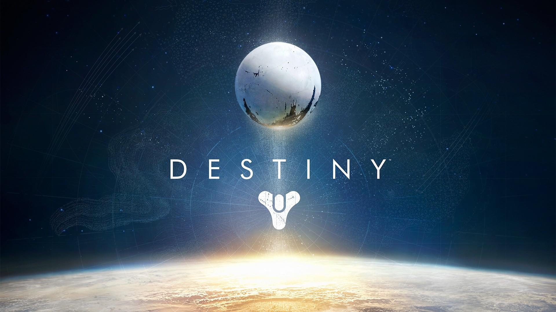 レビュー:Destiny