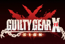 レビュー:GUILTY GEAR Xrd -SIGN-