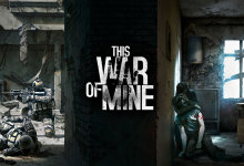 レビュー:This War of Mine