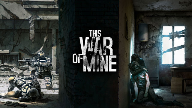 レビュー:This War of Mine
