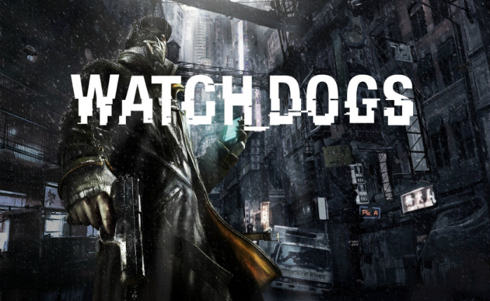 レビュー:Watch Dogs